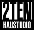 2Ten Haustudio Logo - Diane Hause